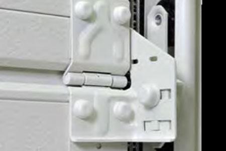 Porte med flot finish - gennemtænkte port løsninger